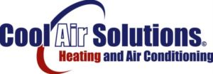 Cool Air Solutions logo